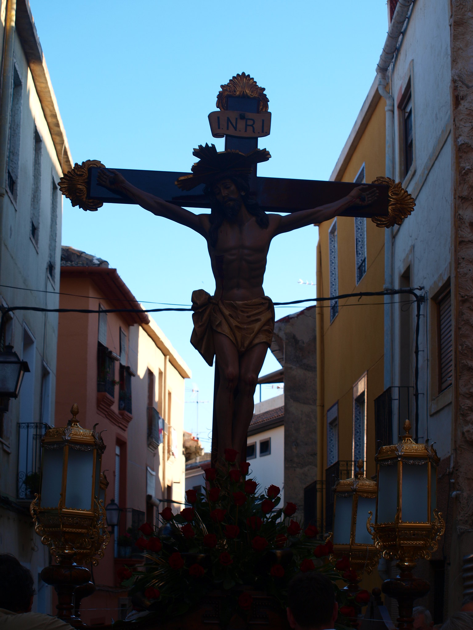 (2014-06-27) - Bajada Vía Crucis - Paloma Romero Torralba (36)