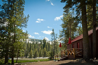 Drakesbad : Lassen Volcanic Nat'l Park | by Basecamp Hospitality (formerly The California Park