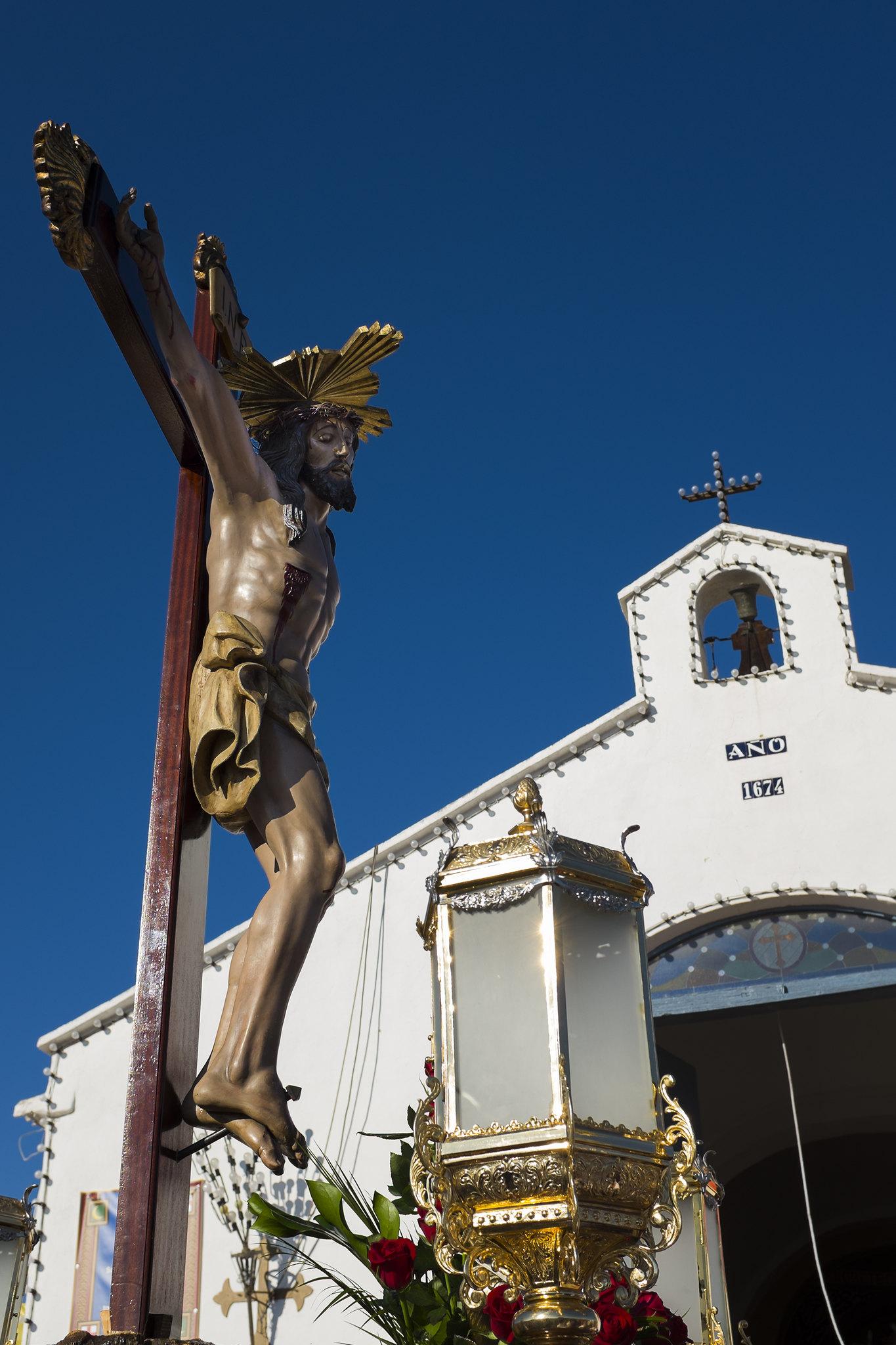 (2014-06-27) - Bajada Vía Crucis - Vicent Olmos (02)
