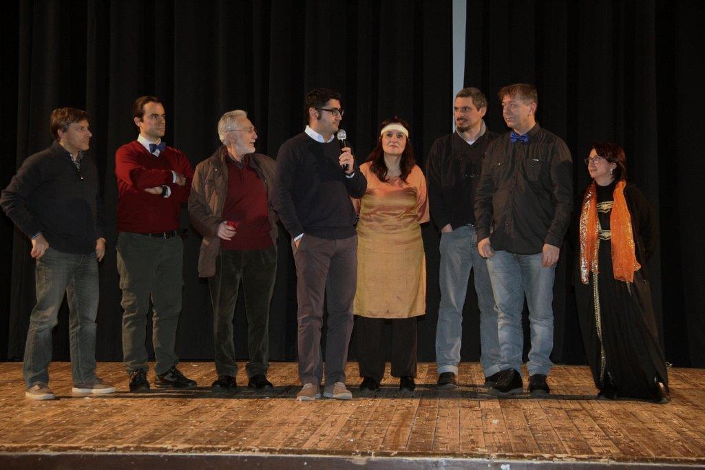 Ventennale RecSando - 13 Febbraio - Foto di Luigi Sarzi Amadè