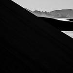 White Sands Workshop_November 2015_Black & White