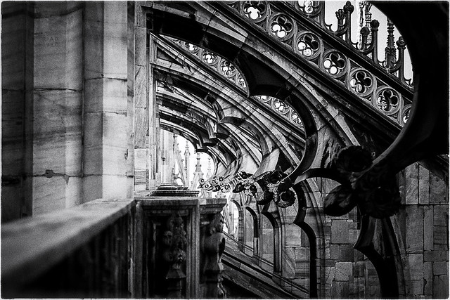 marble arches: III