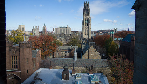 city november autumn architecture buildings cityscape rooftops fallcolors newhaven conneticut roofscape yaleartgallery yakeuniversity