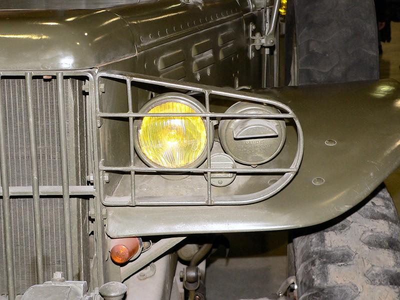 Dodge WC-57 3