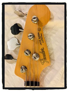 Fender Japan JB62SS | by bluzdoctor