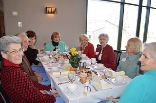 14-WCCP 100th Anniversary2016_0043-- Bonnie Larson's table | by wccopnj