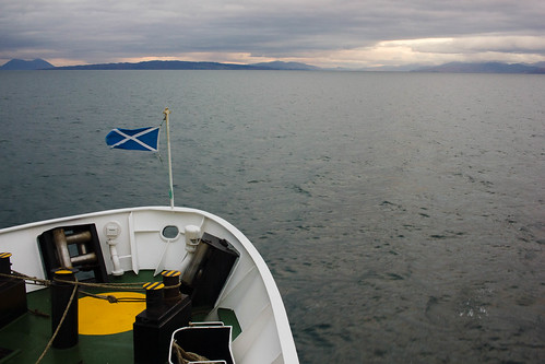 To Mallaig! | by C Beard