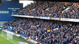 Ipswich Town v Preston North End, Portman Road, SkyBet Championship, Saturday 16th January 2016   by CDay86