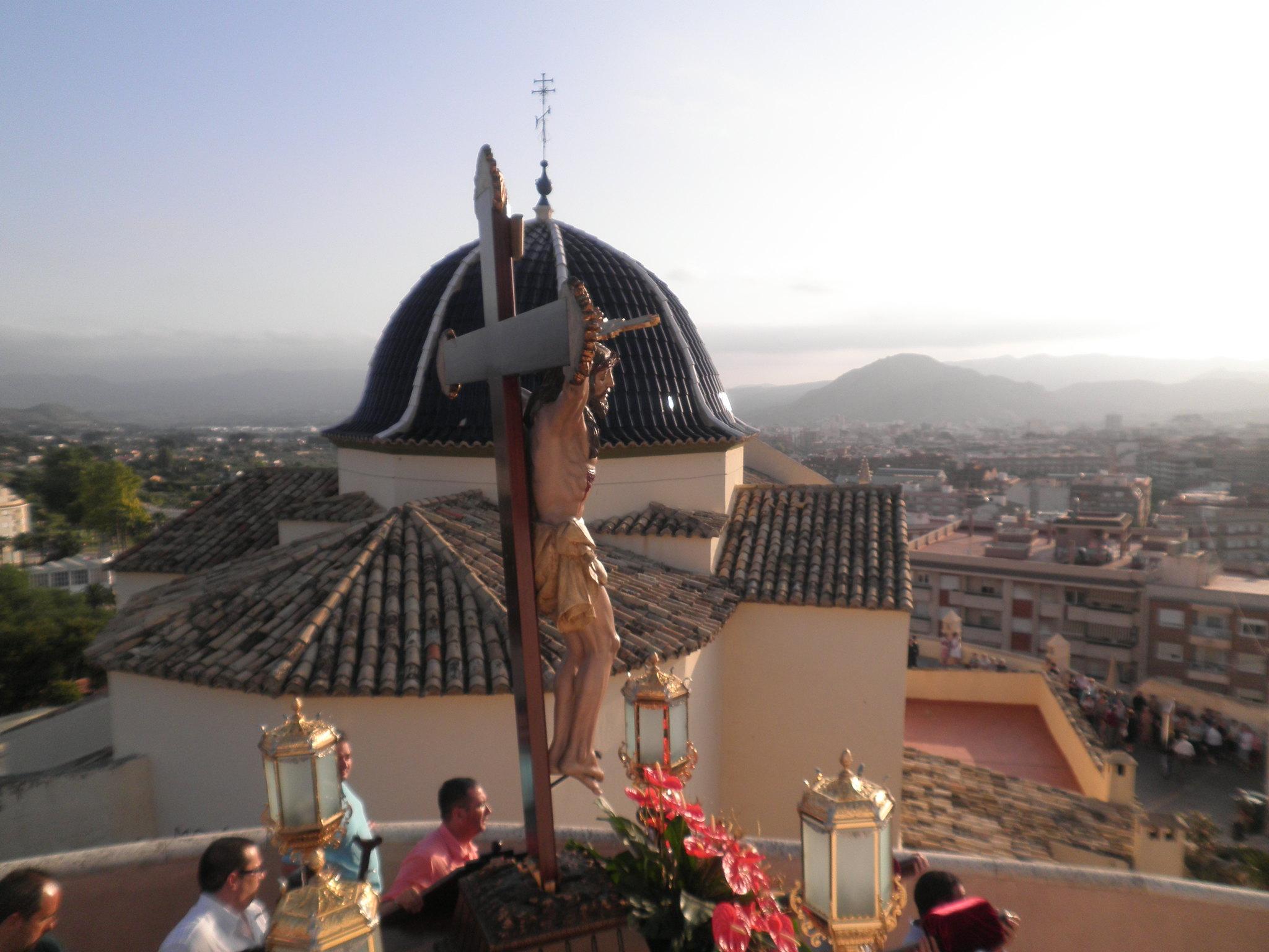 (2011-06-24) - Vía Crucis bajada - Javier Romero Ripoll  (34)