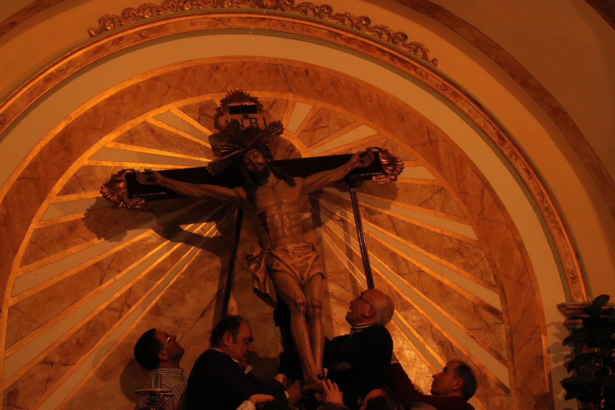 (2014-04-01) -  V Vía Crucis nocturno - Javier Romero Ripoll (214)