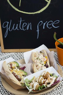 Verdeando Fest expositores Acepa comida sin Gluten | by De tu Sueño y Letra
