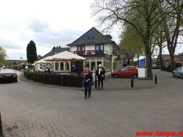 2016-04-30   Lentetocht  (klim) wandeling 40 Km  (122)