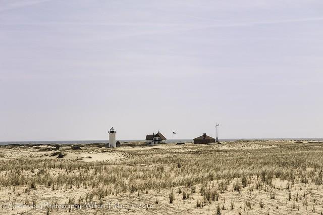 Race Point Lighthouse 002