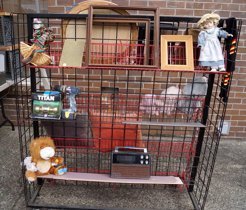 Sale at Castle Rock Mercantile Antique Mall DSC01411