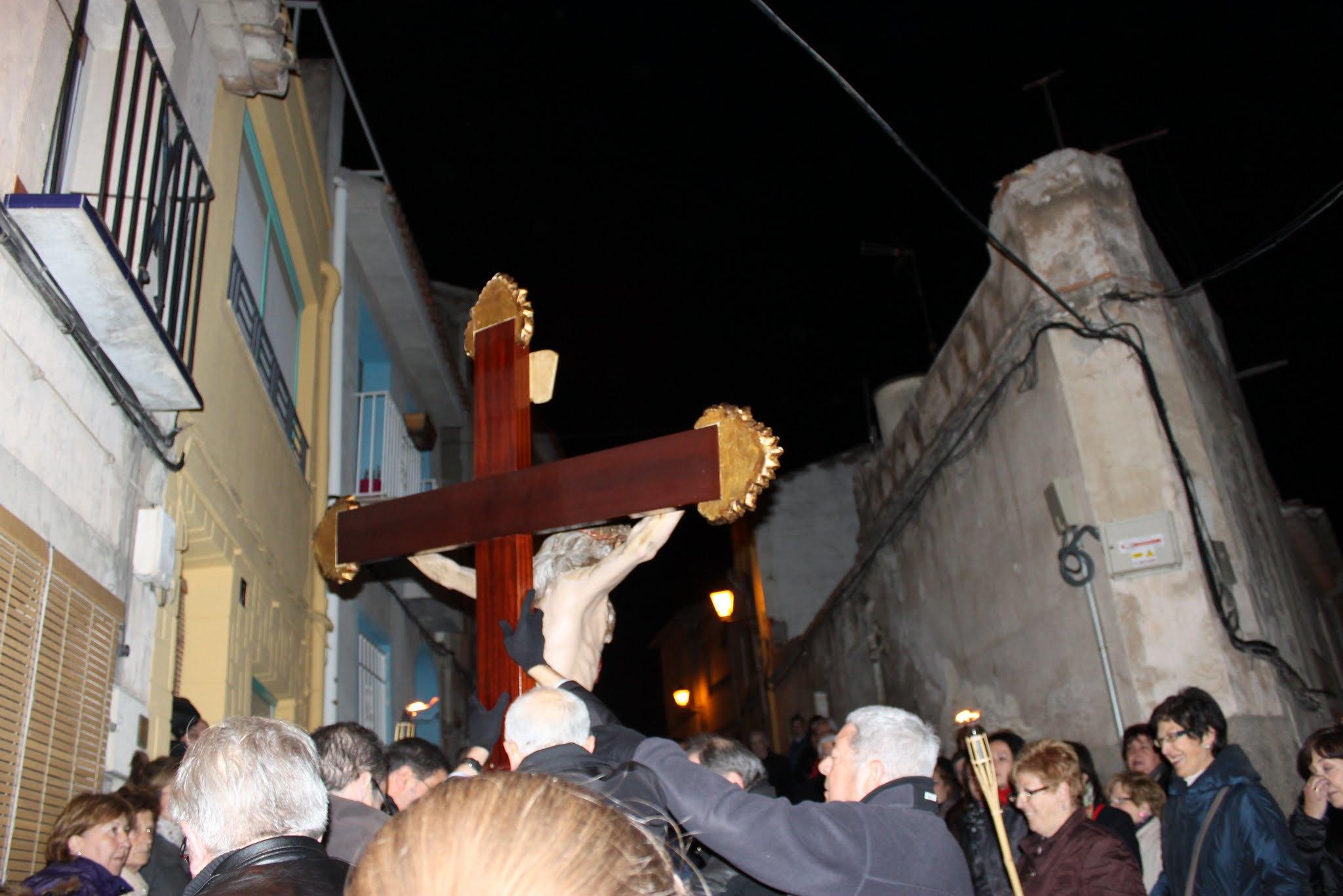 (2013-03-22) - IV Vía Crucis nocturno - Javier Romero Ripoll (179)