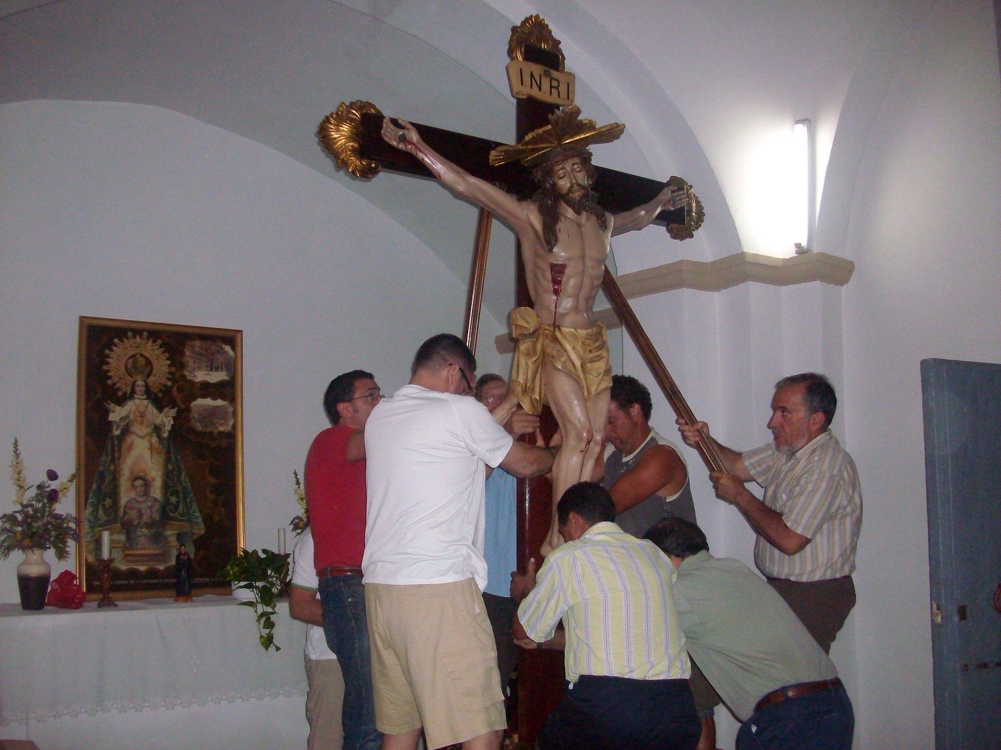 (2010-06-22) - Preparativos Imagen - Javier Romero Ripoll - (07)