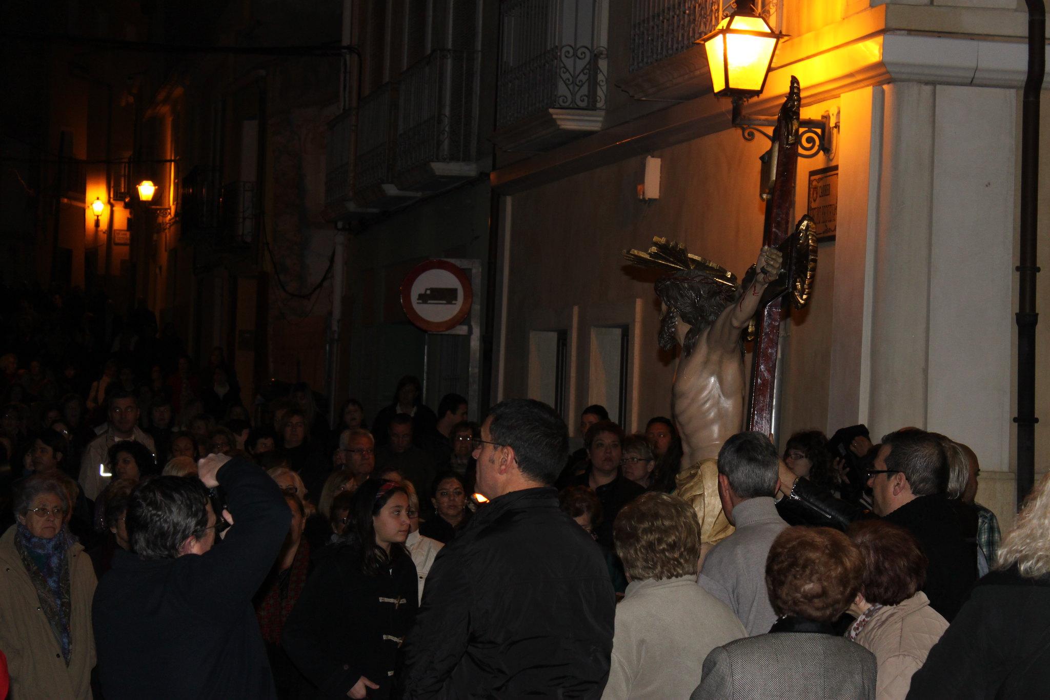 (2012-03-30) - III Vía Crucis nocturno - Javier Romero Ripoll  (61)