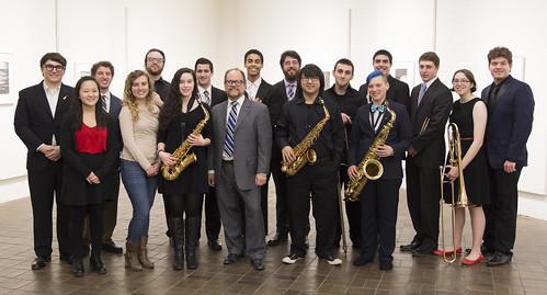 Big Band Ensemble-7