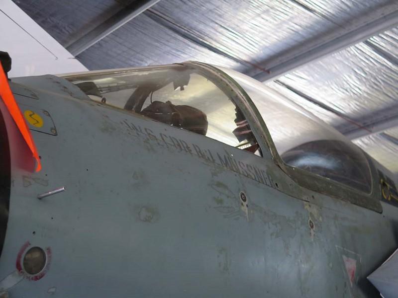 Dassault Mirage III-O 5