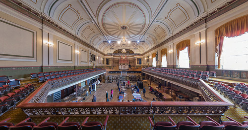panorama building history church architecture canon eos scotland infinity pano indoor panoramic indoors architect aberdeen musichall brickwork concerthall catherdal archibaldsimpson darrenwright dazza1040