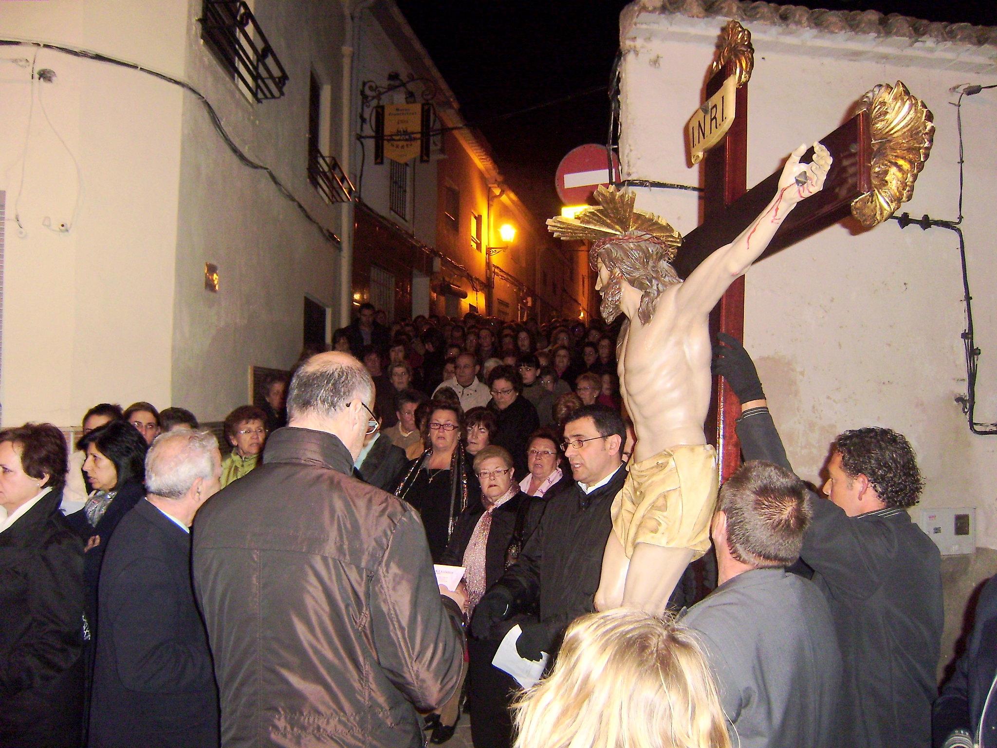 (2010-03-26) - I Vía Crucis nocturno - Javier Romero Ripoll - (07)