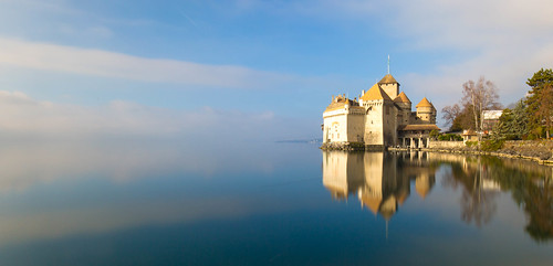 Château de Chillon | by caberdoz