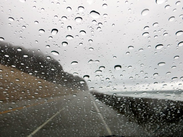 pch rain