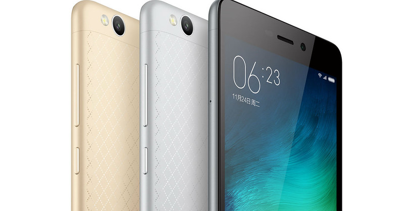 mashable: Xiaomi Redmi 3 has ginormous battery, costs only $106 https://t.co/MhdROJxlm2 https://t.co/YPTTuH4G4N