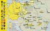 Ehemalige deutsche Siedlungsgebiete