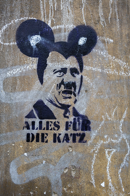 Dresden / Neustadt