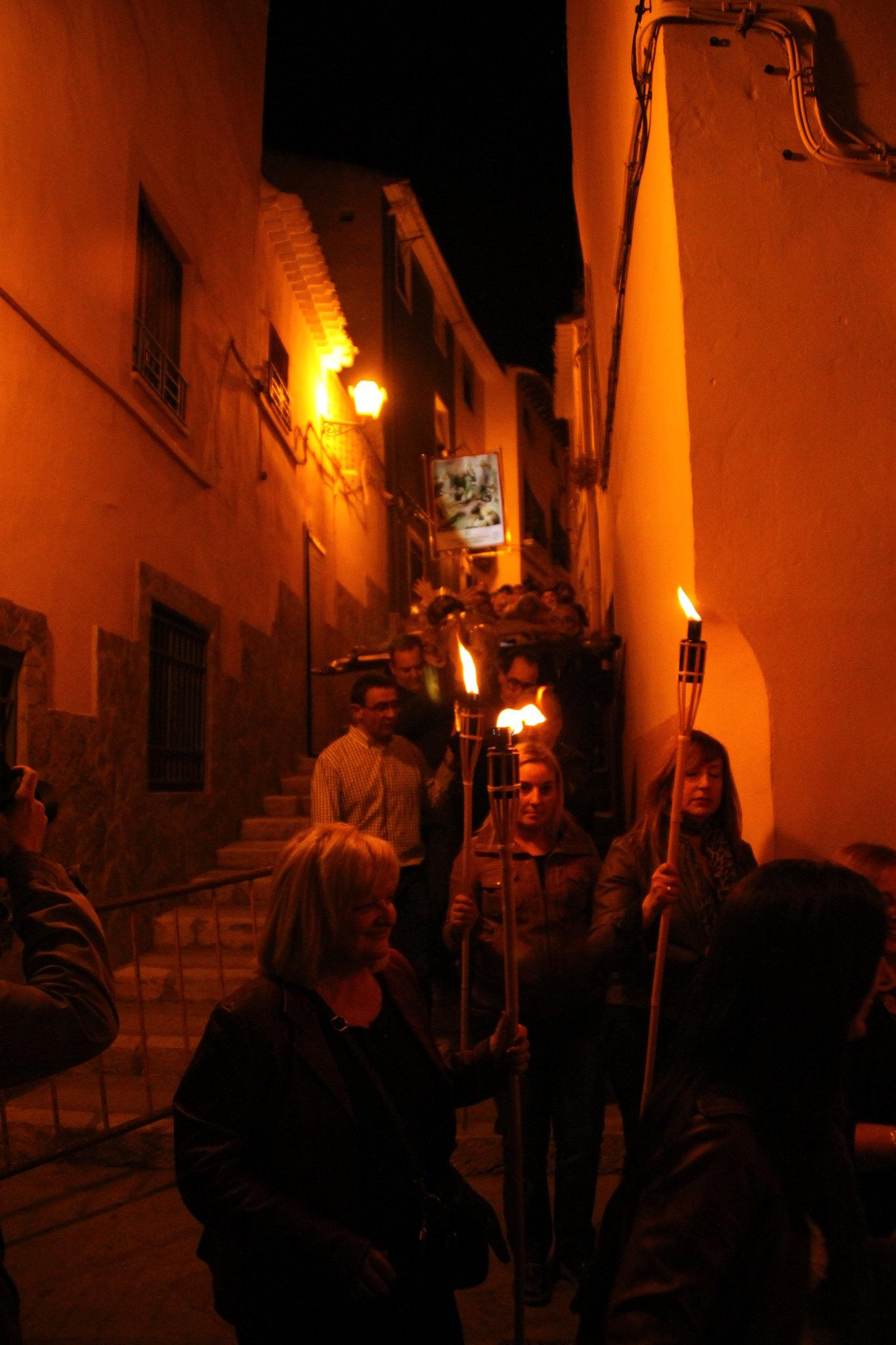 (2014-04-01) -  V Vía Crucis nocturno - Javier Romero Ripoll (113)
