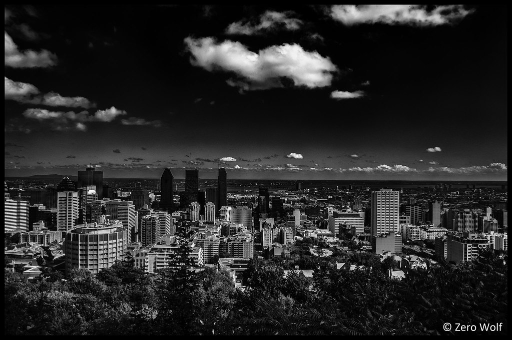 Mount Royal Downtown