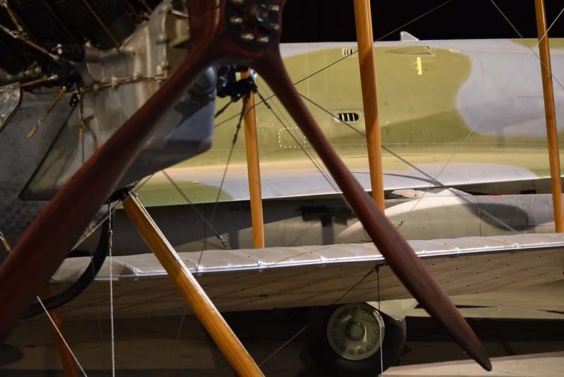 Βασιλικό Αεροσκάφος Εργοστάσιο BE2A 7