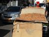 Tel Aviv – pistácie aneb k čemu se hodí auto, foto: Petr Nejedlý