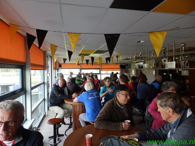 2016-04-13    2e Dag van Lunteren 25 Km  (4)