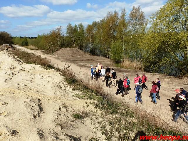 2016-04-20 Schaijk 25 Km   Foto's van Heopa   (27)