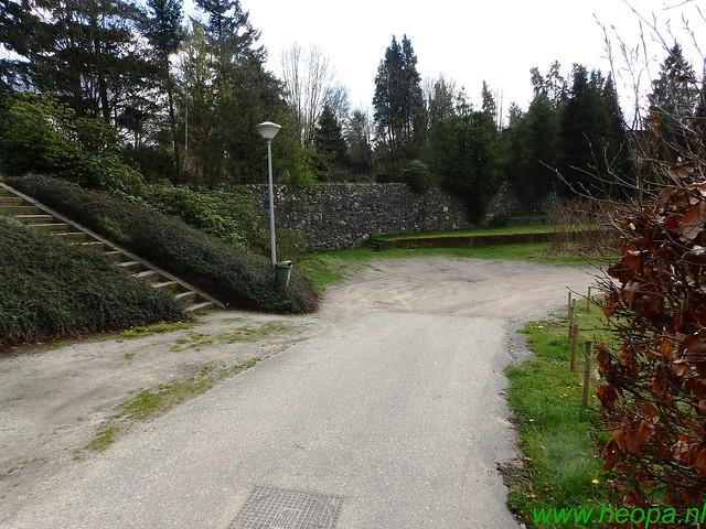 2016-04-12         2 daagse Lunteren      1e dag  25 Km  (98)