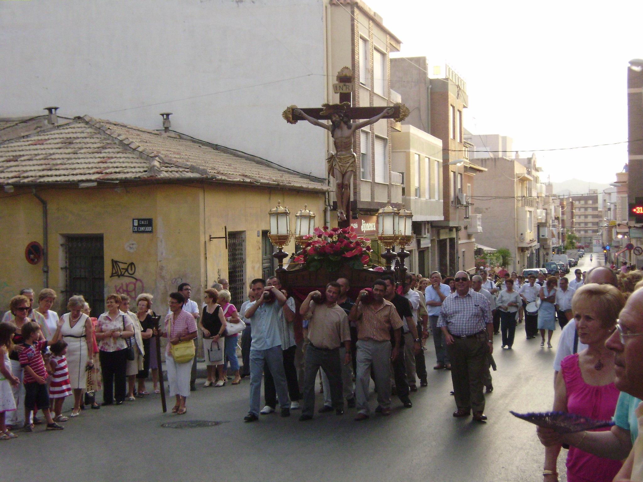 (2009-07-05) - Procesión Subida - Javier Romero Ripoll - (12)