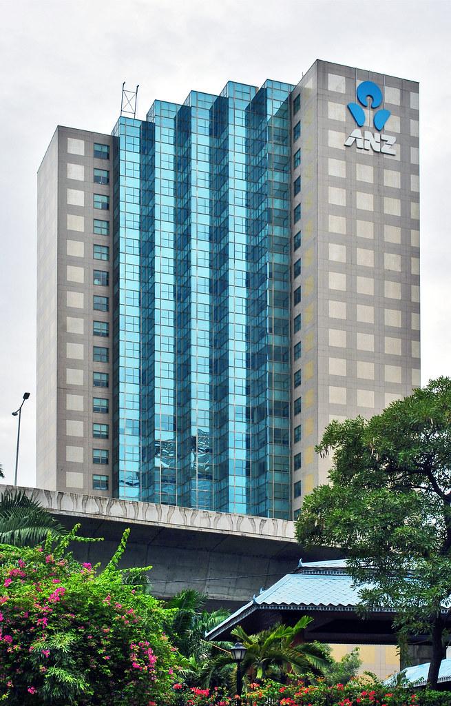 Menara ANZ