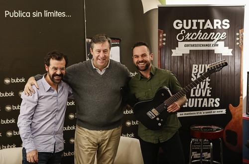 Leyendas de la Guitarra (1)