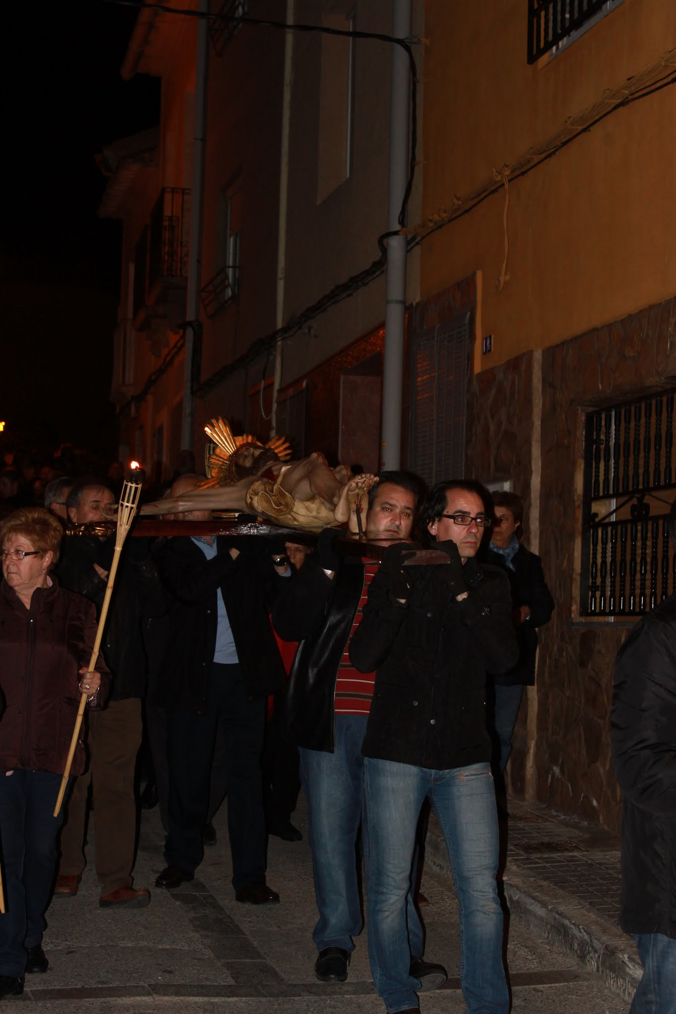 (2013-03-22) - IV Vía Crucis nocturno - Javier Romero Ripoll (59)
