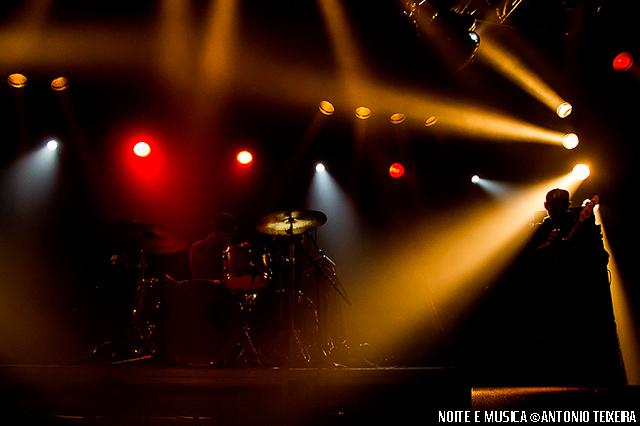 Orelha Negra - Hard Club '16