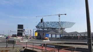 Antwerpen Nieuw Havenhuis | by Kleist Berlin