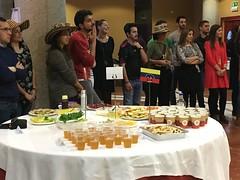 26 Febrero, 2016 - V Encuentro Intercultural