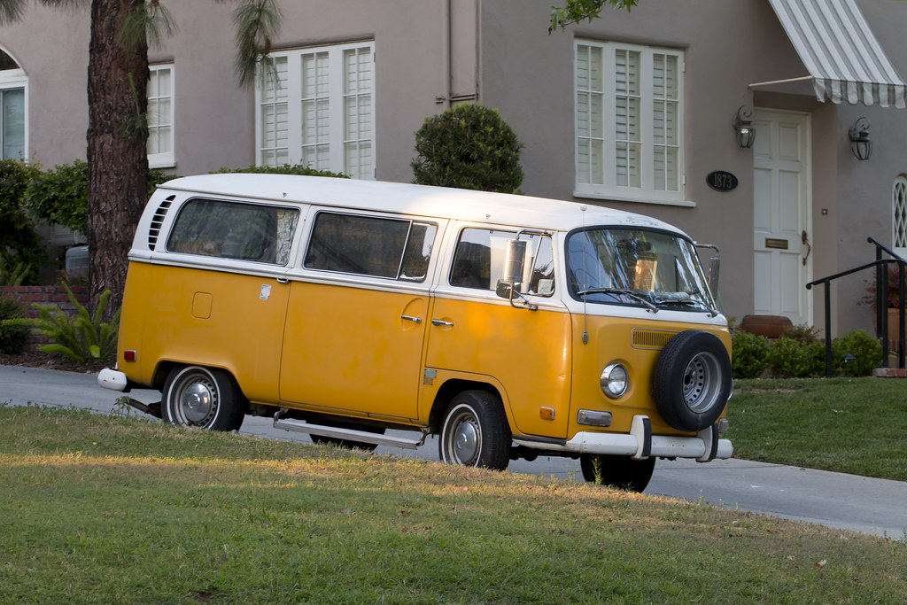 vw bus highland park california brontis flickr