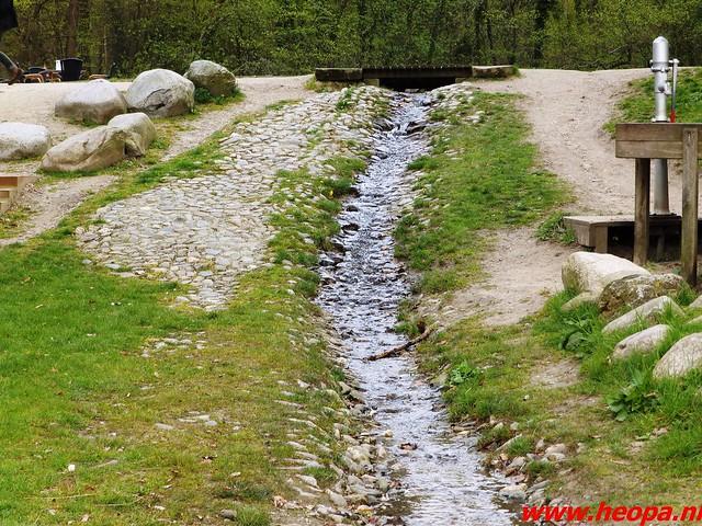 2016-04-30   Lentetocht  (klim) wandeling 40 Km  (111)