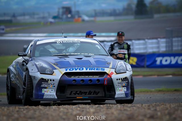 FUJI DRIFT & Motor Fan FESTA 23(SAT) 2016 GRAN TURISMO D1 GRAND PRIX SERIES Rd.2 24(SUN) 2016 D1 GRAND PRIX EXHIBITION MATCH April 23 - 24, 2016 at Fuji International Speedway
