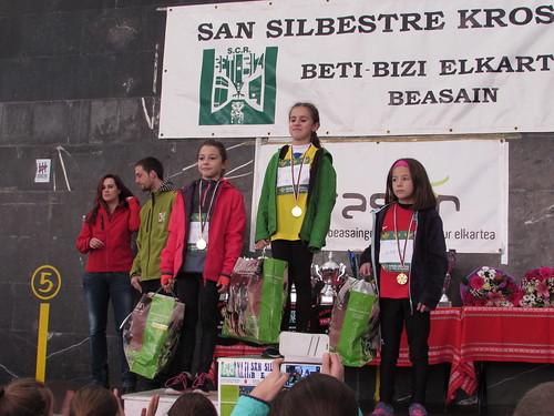 San SilbestrenTxiki solidarioa