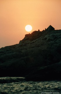 turkey_sunset_tent_web | by pearlsandprose