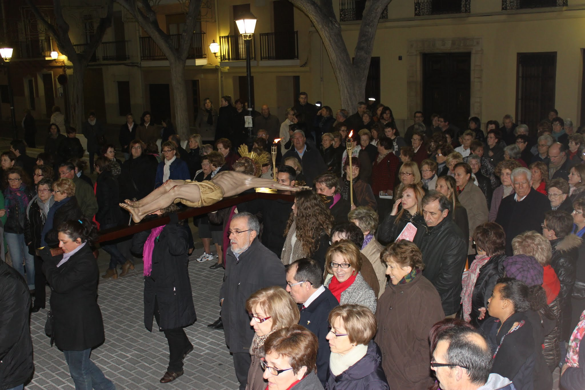 (2013-03-22) - IV Vía Crucis nocturno - Javier Romero Ripoll (125)